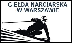 Giełda Narciarska Warszawa